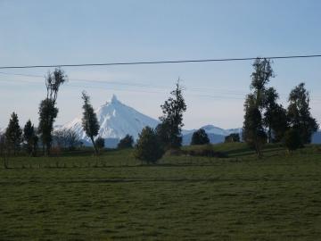 le Puntiagudo volcan éclaté © y estienne
