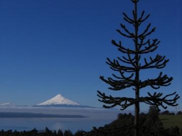 l'Osorno © y estienne