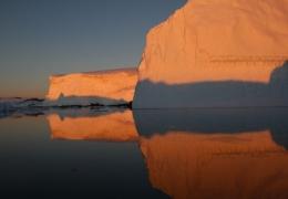 Antarctique © Y Estienne