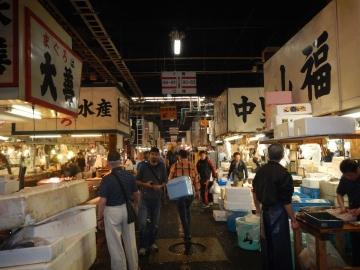 marché au poisson de tokyo © y estienne.JPG